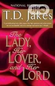 The Lady, Her Lover And Her Lord | Books & Games for sale in Lagos State, Alimosho