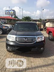 Honda Pilot 2012 EX 4dr SUV (3.5L 6cyl 5A) Black | Cars for sale in Lagos State, Surulere