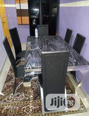 A Set Of Marble Dining Table | Furniture for sale in Lagos State, Gbagada