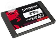 """Kingston Digital 128GB KC400 SSD C2C 2.5"""" Solid State Hard Drive 