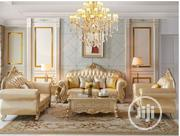 Set Of Royal Sofa Chair | Furniture for sale in Lagos State, Ikeja