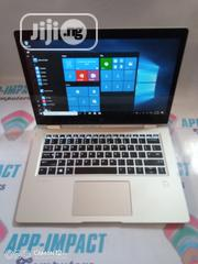 Laptop HP EliteBook X GB Intel Core I5 SSD 256GB | Laptops & Computers for sale in Lagos State, Mushin