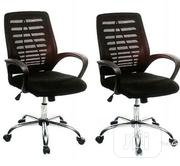 Mech Secretary Office Chair | Furniture for sale in Lagos State, Ikeja