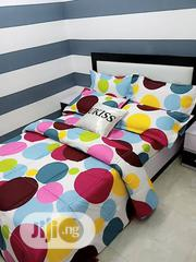 Quality Bedsheets And Duvet | Home Accessories for sale in Lagos State, Isolo