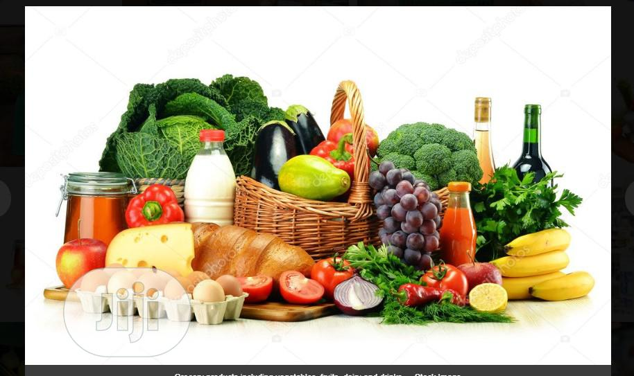 Groceries Delivery | Meals & Drinks for sale in Ikeja, Lagos State, Nigeria