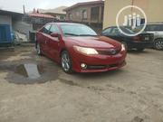 Toyota Camry 2014 Red | Cars for sale in Lagos State, Isolo