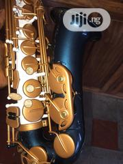 Fairly Used Prestige Alto Saxophone | Musical Instruments & Gear for sale in Lagos State, Ikeja