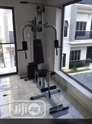 One Station Gym | Sports Equipment for sale in Lagos State, Ikoyi