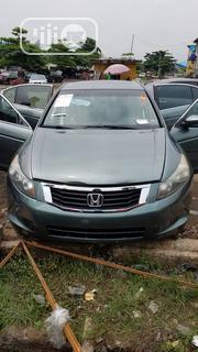 Honda Accord Coupe EX-L 2010 Green | Cars for sale in Lagos State, Ikorodu