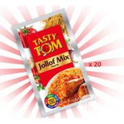 Tasty Tom Jollof Mix Paste - 20 Sachets | Meals & Drinks for sale in Lagos State, Lagos Island
