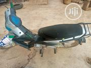 Haojue HJ100T-7C 2015 Silver | Motorcycles & Scooters for sale in Oyo State, Ibadan