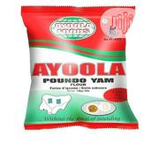 Ayoola Foods Poundo Yam 1.8kg X2 | Meals & Drinks for sale in Lagos State, Lagos Island