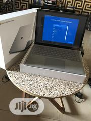 Laptop Microsoft Surface Laptop 8GB Intel Core i5 SSD 128GB | Laptops & Computers for sale in Lagos State, Ikeja