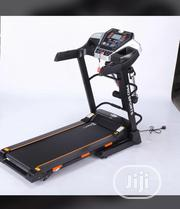 3hp Treadmills Bodyfit | Sports Equipment for sale in Abuja (FCT) State, Kado