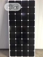 Original High Quality 150w Mono Crystal Solar Panel | Solar Energy for sale in Lagos State, Lagos Island