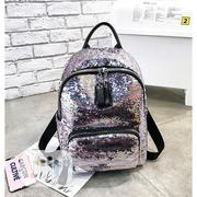 Big Sequins Magic Backpack | Bags for sale in Lagos State, Lekki Phase 1