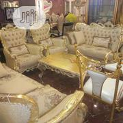 Turkey Royal Sofa Chair | Furniture for sale in Lagos State, Ikeja