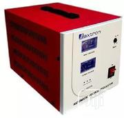 Maxtron 3KVA Automatic Voltage Stabili   Electrical Equipment for sale in Lagos State, Isolo