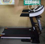 3hp Treadmill With Accessories | Sports Equipment for sale in Abuja (FCT) State, Asokoro