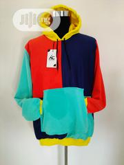 Multi Color Hoodie   Clothing for sale in Rivers State, Port-Harcourt