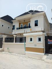 Newly Built 4Bedroom Semi Detached With BQ At Eli Court Lekki For Sale | Houses & Apartments For Sale for sale in Lagos State, Lekki Phase 1
