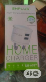 SHPLUS Charger | Accessories for Mobile Phones & Tablets for sale in Ondo State, Akure