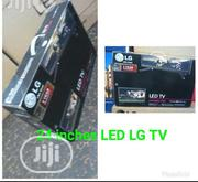 Original LG LED TV 24 Inches | TV & DVD Equipment for sale in Lagos State, Ojo
