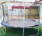 14 Fit Trampoline | Sports Equipment for sale in Lagos State, Magodo