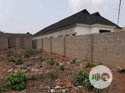 Uncompleted 2 Bedroom Flat Ensuite Setback With Borehole At Peace Est | Houses & Apartments For Sale for sale in Lagos State, Ipaja