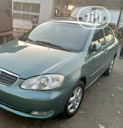 Toyota Corolla 2003 Sedan Automatic Green   Cars for sale in Rivers State, Obio-Akpor