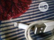 iPhone Cord Uk Follow Come Used | Accessories for Mobile Phones & Tablets for sale in Oyo State, Ibadan