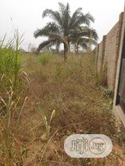 Two Plots Of Land Fenced With Gate On The Main Road In Isu For Rent | Land & Plots for Rent for sale in Anambra State, Awka