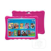 10 Inches Kids Tablet- Dual Sim 16GB ROM Plus Free Pouch And Gift | Toys for sale in Lagos State, Alimosho