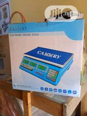 Cammry Scale 40kg | Store Equipment for sale in Lagos State, Ojo
