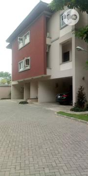 Serviced 4 Bedroom Terrace Duplex | Houses & Apartments For Rent for sale in Lagos State, Lekki Phase 1