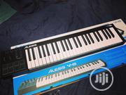 Alesis V49 Midi Keyboard | Musical Instruments & Gear for sale in Lagos State, Lekki Phase 1