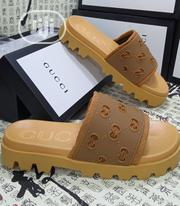 Gucci Slides 2020 | Shoes for sale in Lagos State, Surulere
