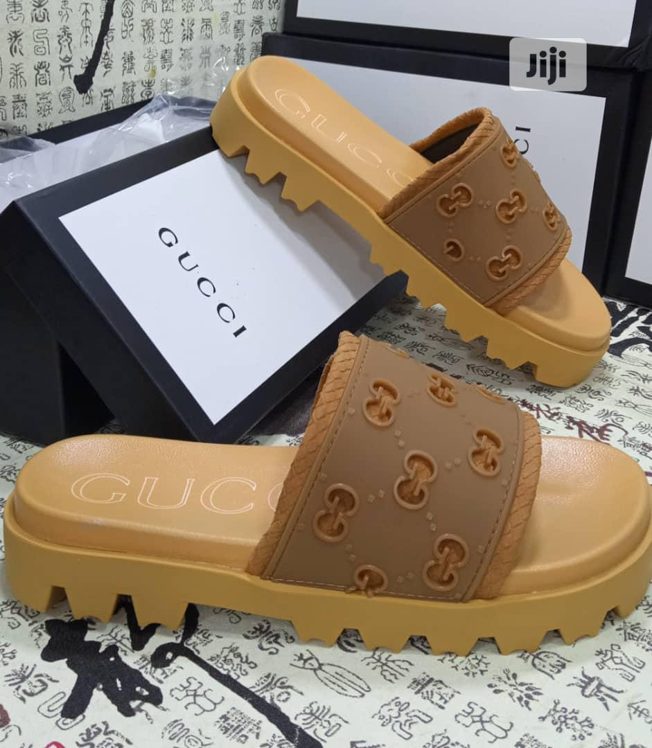 Gucci Slides 2020