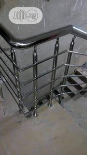 Stainless Railings | Building Materials for sale in Ogun State, Ijebu Ode
