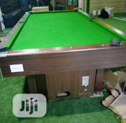 American Fitness Coins Operated Snooker Table | Sports Equipment for sale in Abuja (FCT) State, Utako
