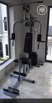 1 Station Multi Gym | Sports Equipment for sale in Abuja (FCT) State, Utako