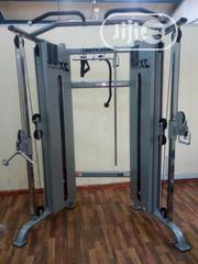 Multi Gym Cable Crossover | Sports Equipment for sale in Abuja (FCT) State, Utako