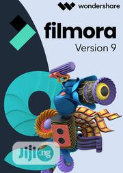 Wondershare Filmora 9 - Video Editing Software | Software for sale in Lagos State, Lekki Phase 1