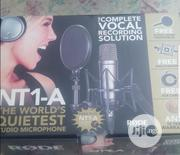 Rode Nta1 Mic | Audio & Music Equipment for sale in Lagos State, Lekki Phase 1