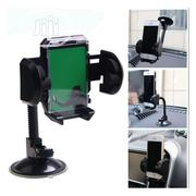 2 In 1 Best Car Phone Holder ETC With 360 Degree Rotation | Vehicle Parts & Accessories for sale in Lagos State, Surulere