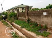 Plot of Land Fenced and Gated at Ologuneru Ibadan | Land & Plots For Sale for sale in Oyo State, Ido