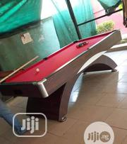 Brand New 8ft Snooker Table | Sports Equipment for sale in Bayelsa State, Yenagoa