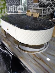 Marble Top Center Table   Furniture for sale in Lagos State, Ojo