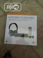 Best Quality SPK U-phoria Studio Pro Berlinger Studio Monitor | Audio & Music Equipment for sale in Lagos State, Ojo