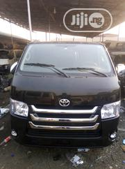 Tokunbo 2013 Toyota Hiace Super GL | Buses & Microbuses for sale in Lagos State, Lagos Island